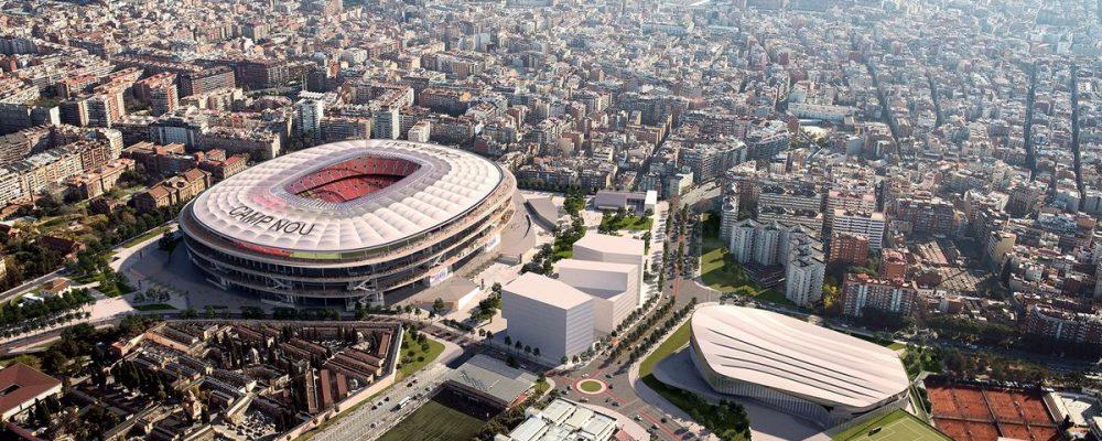 Espai Barça: Luces y sombras