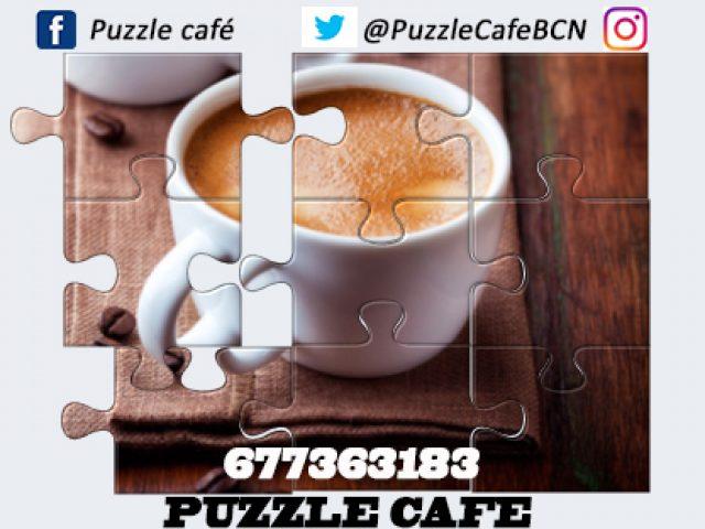 Puzzle Cafè