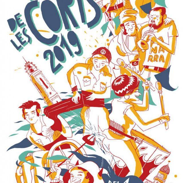 La Festa Major de Les Corts ja té cartell!