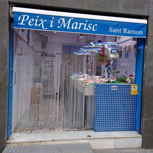 Peixateria Sant Ramon