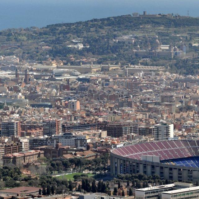La ciutadania puntua amb un notable alt el comerç de Barcelona