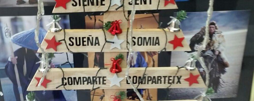 Aquestes festes, del dret i del revés… No et perdis res!