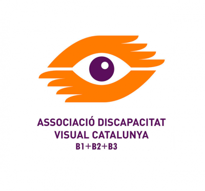 Asociación Discapacidad Visual Cataluña: B1 + B2 + B3
