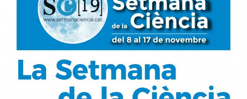 La 24º Semana de Ciencia llega a Les Corts.