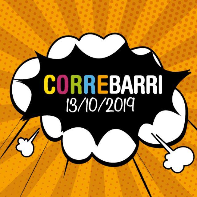 EL Correbarri arriba a la seva 8a edició.