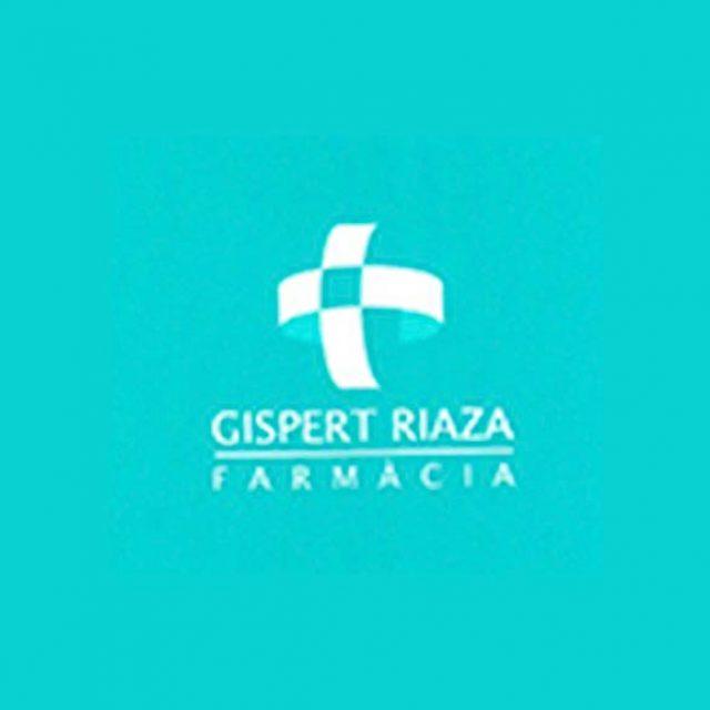 Farmàcia Gispert-Riaza