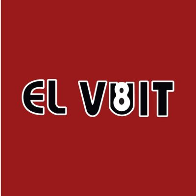 """El Vuit """"Bodega Iniesta"""""""